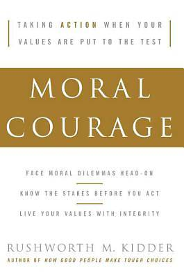 Picture of Moral Courage