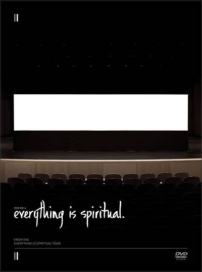 Picture of Everything Is Spiritual Tour DVD