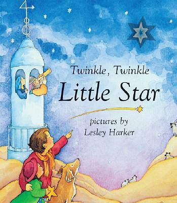 Picture of Twinkle, Twinkle Little Star