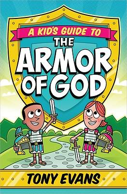 Picture of A Kid's Guide to the Armor of God
