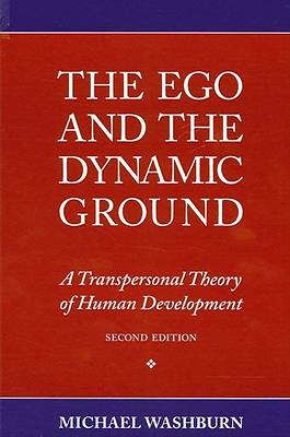 Picture of The Ego and the Dynamic Ground
