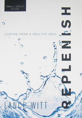 Picture of Replenish DVD