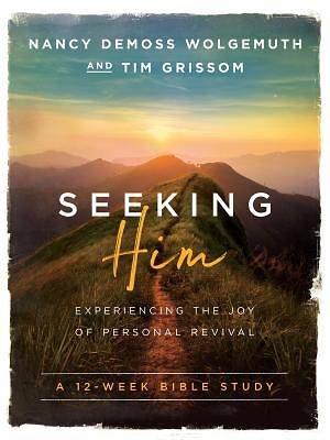 Picture of Seeking Him