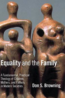 Picture of Equality and the Family