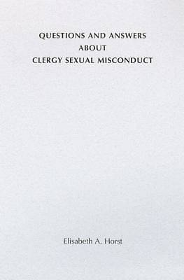 Questions and Answers about Clergy Sexual Misconduct