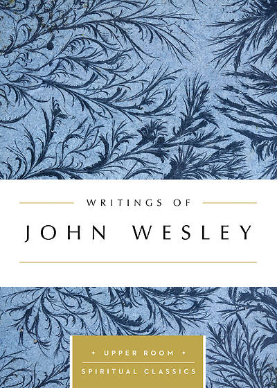 Picture of Writings of John Wesley
