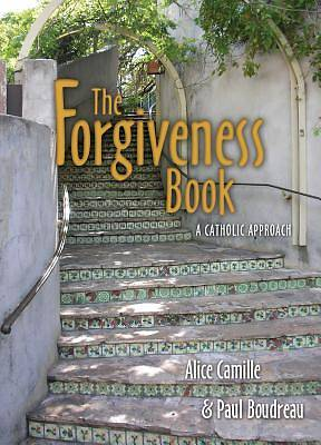 Picture of The Forgiveness Book