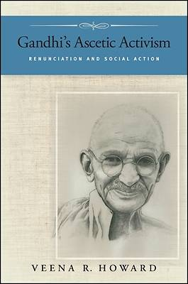 Picture of Gandhi's Ascetic Activism