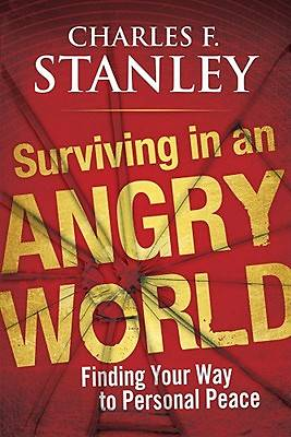 Picture of Surviving in an Angry World
