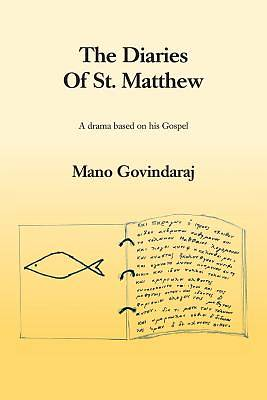 Picture of The Diaries of St. Matthew