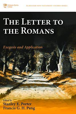 Picture of The Letter to the Romans
