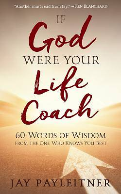 Picture of If God Were Your Life Coach