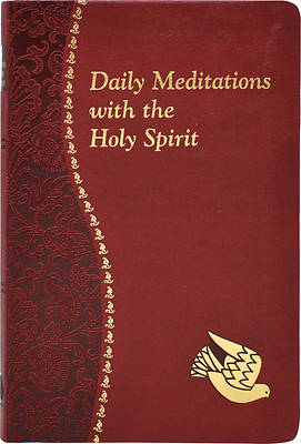 Picture of Daily Meditations with the Holy Spirit