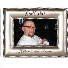 Godfather Photo Frame