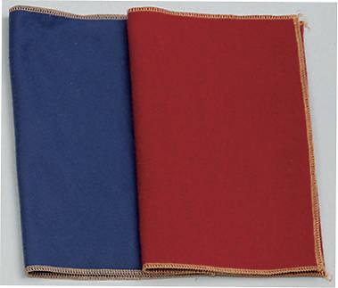 Picture of Koleys K50LR Red Flannel Bag