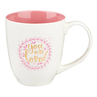 Picture of Mug You Are Loved