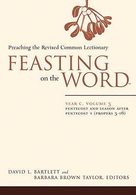 Picture of Feasting on the Word