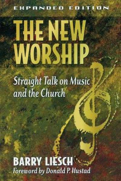 The New Worship [ePub Ebook]