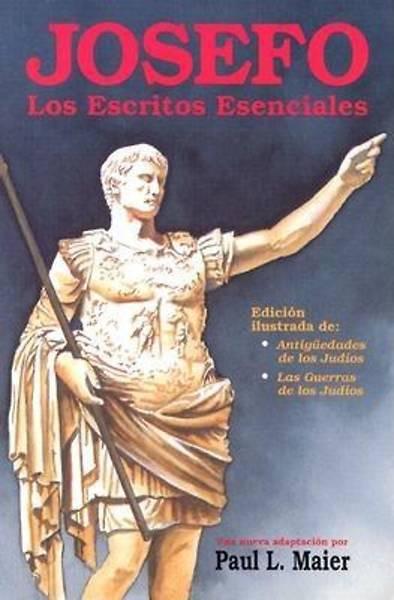 Picture of Josephus