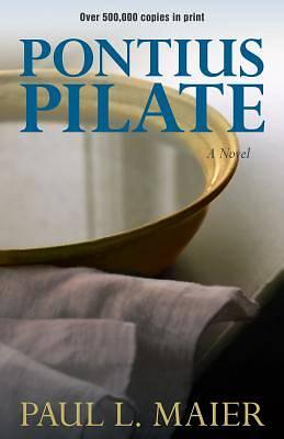 Picture of Pontius Pilate