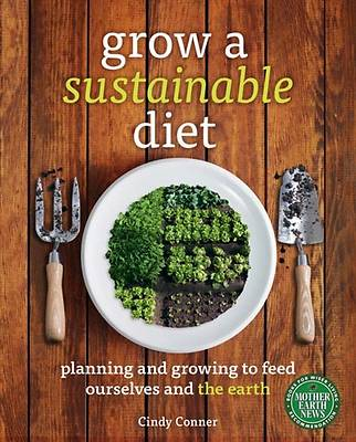 Picture of Grow a Sustainable Diet