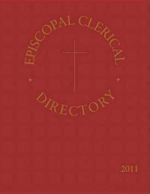 Episcopal Clerical Directory 2011