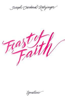 Picture of The Feast of Faith