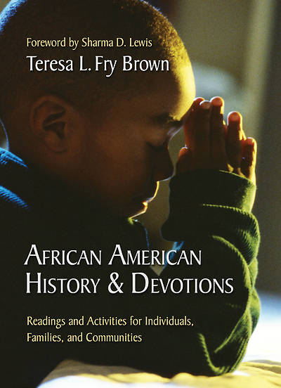 Picture of African American History & Devotions – eBook [ePub]