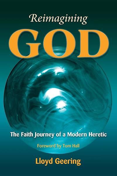 Picture of Reimagining God