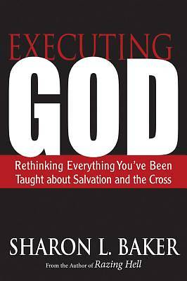 Executing God [ePub Ebook]