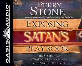 Exposing Satans Playbook
