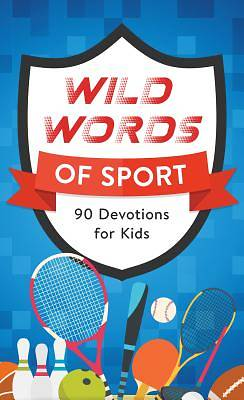 Picture of Wild Words of Sport