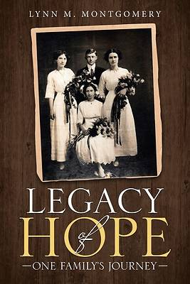 Picture of Legacy of Hope