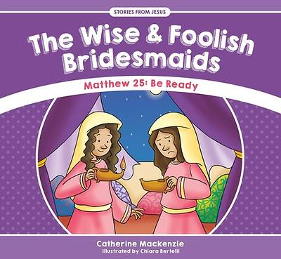 Picture of The Wise and Foolish Bridesmaids