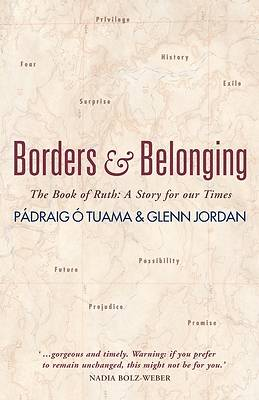 Picture of Borders and Belonging
