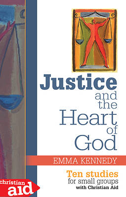 Picture of Justice and the Heart of God