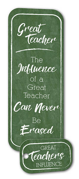 Picture of Great Teacher Truth Tag