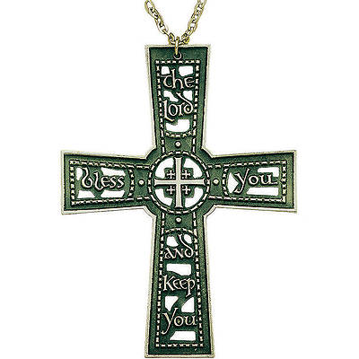 Picture of Pectoral Cross of Blessing