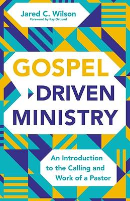 Picture of Gospel-Driven Ministry