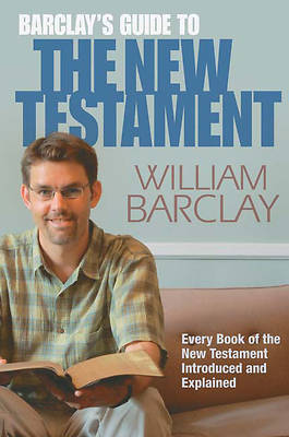 Picture of Barclays Guide to the New Testament