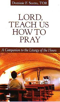 Picture of Lord, Teach Us How to Pray