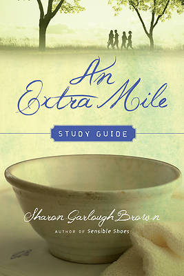 Picture of An Extra Mile Study Guide