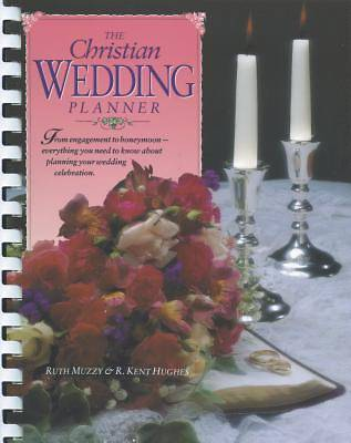 Picture of The Christian Wedding Planner