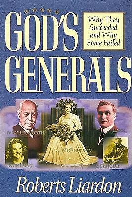 Picture of God's Generals Collection