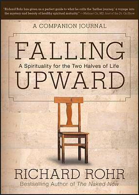 Picture of Falling Upward Companion Journal