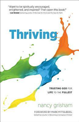 Picture of Thriving [ePub Ebook]