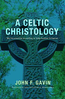 Picture of A Celtic Christology