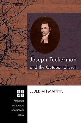 Picture of Joseph Tuckerman and the Outdoor Church