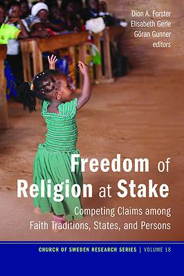 Picture of Freedom of Religion at Stake