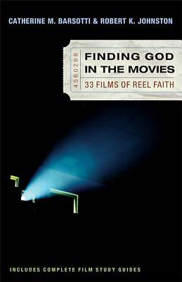 Finding God in the Movies [ePub Ebook]